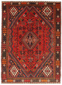 Tapis Shiraz patina NAZA1198