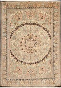 Kashmir 100% silkki-matto MSA123