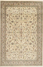 Kashmir pure silk carpet MSA85