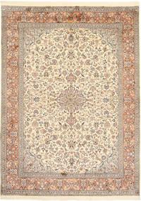 Kashmir äkta silke matta MSA139