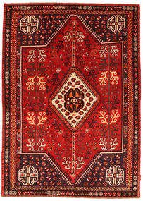 シラーズ 絨毯 NAZA1207