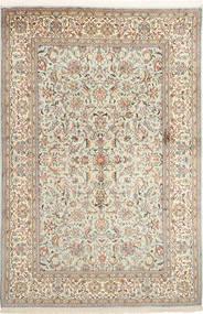 Kashmir pure silk carpet MSA248