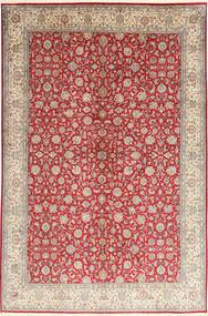Kashmir puur zijde tapijt MSA68