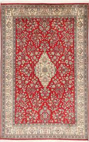 Kashmir puur zijde tapijt MSA271