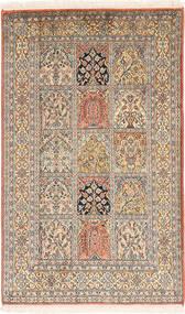 Kashmir ren silke teppe MSA423