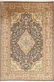 Tappeto Cachemire puri di seta MSA287