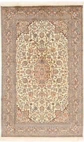 Kashmir ren silke teppe MSA437