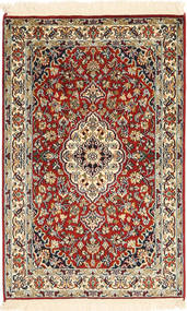 Kaschmir Reine Seide Teppich MSA498