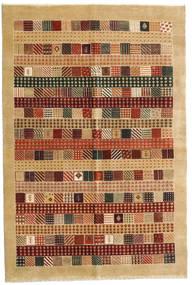 Gabbeh Loribaft tapijt ICA623
