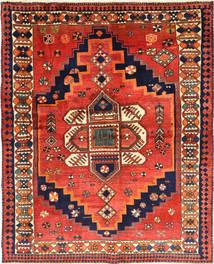 バクティアリ 絨毯 MRA49