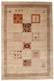 Gabbeh Loribaft carpet ICA386