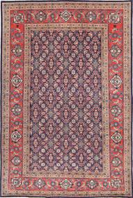 Mahal Patina Rug 205X310 Authentic  Oriental Handknotted Dark Grey/Light Brown (Wool, Persia/Iran)