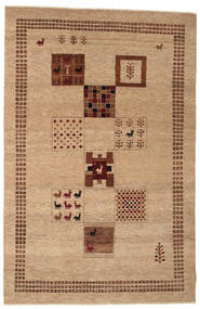 Gabbeh Loribaft carpet ICA379