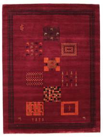 Gabbeh Loribaft tapijt ICA835