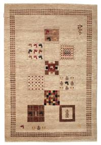 Gabbeh Loribaft Matto 151X223 Moderni Käsinsolmittu (Villa, Intia)