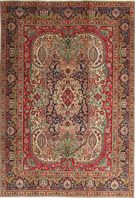 Tabriz Patina carpet MRA765