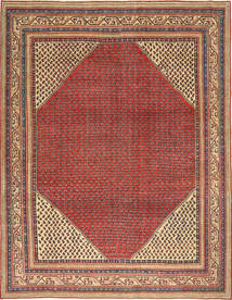 Sarouk Patina Rug 252X325 Authentic  Oriental Handknotted Large (Wool, Persia/Iran)