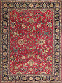 Tabriz Patina carpet MRA782