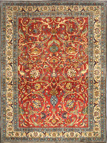 Qum Kork pictorial carpet MRA568