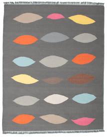 Leaves - Grey carpet CVD13968