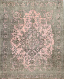 Colored Vintage carpet MRA1134