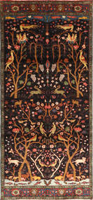 Tapis Gholtogh figural / pictural MRA111