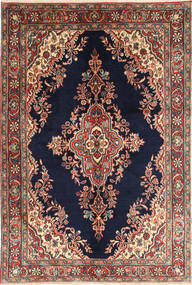 Tapis Hamadan Shahrbaf MRA125