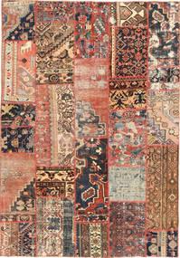 Patchwork Teppich MRA555