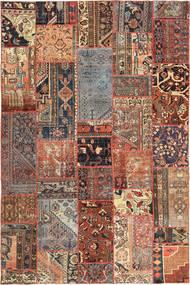 Patchwork carpet MRA553