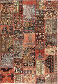 パッチワーク 絨毯 MRA543