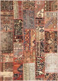 Patchwork carpet MRA541