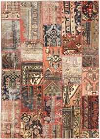 Patchwork carpet MRA539