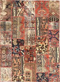 Patchwork carpet MRA522