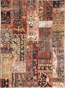 Patchwork carpet MRA515