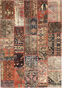 Patchwork carpet MRA511