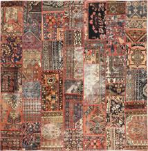 Patchwork carpet MRA510