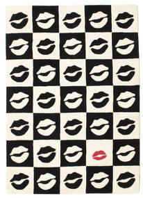 Chess Kiss Handtufted-matto CVD14693