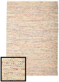 Hugo - Multi Rug 250X300 Authentic  Modern Handwoven Yellow/Light Brown Large ( India)