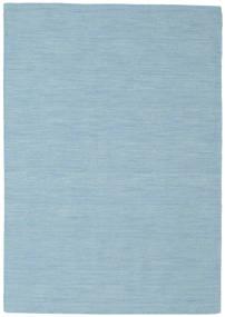 Kilim Loom - Kék szőnyeg CVD14625