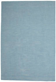 Kilim Loom - Kék szőnyeg CVD14614