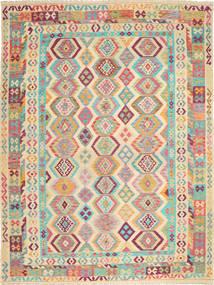 Tapis Kilim Afghan Old style ABCS1385
