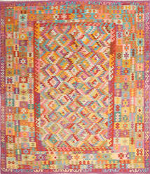 Tappeto Kilim Afghan Old style ABCS1391
