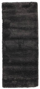 Shaggy Sadeh - Black / Grey rug CVD14733