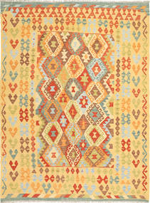 Tapis Kilim Afghan Old style ABCS939