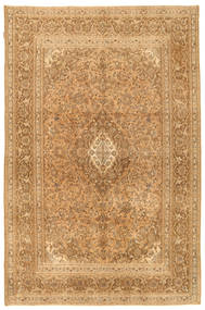 Colored Vintage rug NAZA930