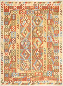 Tapis Kilim Afghan Old style ABCS1178