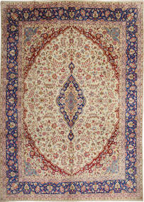 Kerman carpet GHI594