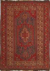 Kilim Russian carpet GHI1070