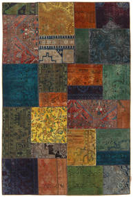 Tapis Patchwork NAZA1115