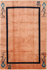 China antiquefinish carpet GHI715